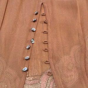 Tracy Reese Dresses - Beaded Slip dress